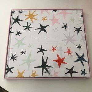 Kate Spade New York First Year Baby Book New